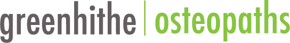 greenhithe osteopaths logo